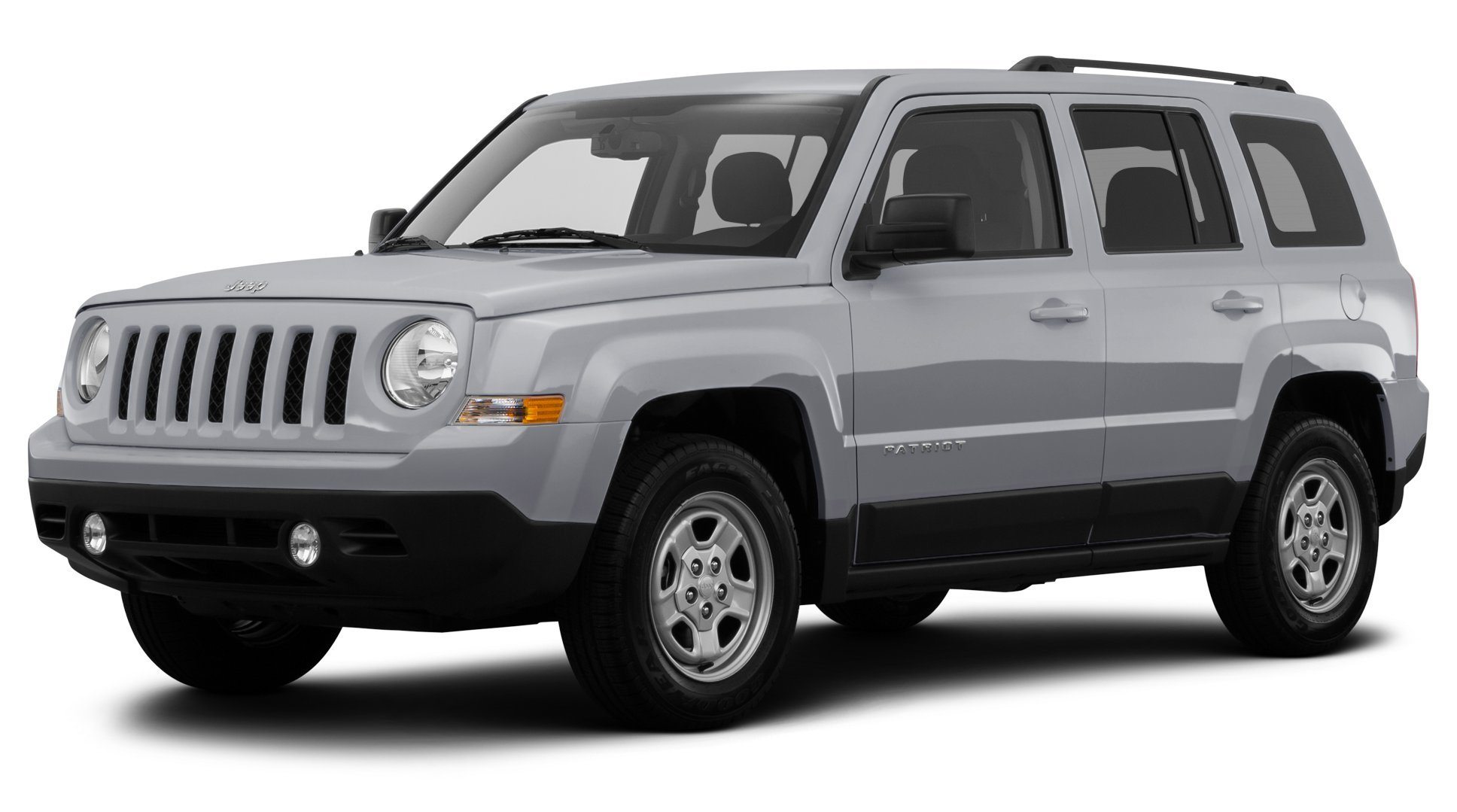 jeep patriot quick take car reviews photo and original review s driver