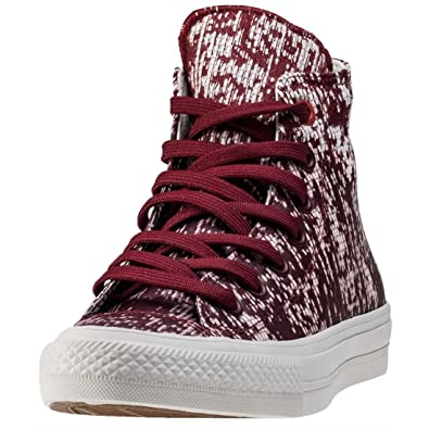 26fa67112dc9 Converse Unisex Adults  Chuck Taylor All Star Ii C150157 Hi-Top Sneakers