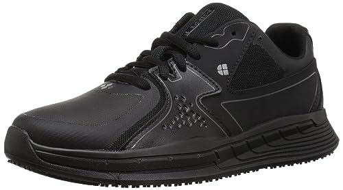 b31dd061f58 Shoes for Crews Men's Condor Slip Resistant Food Service Work Sneaker