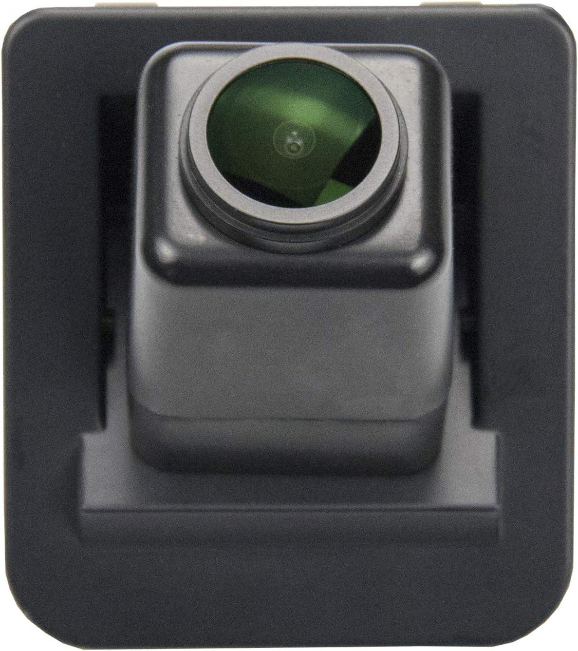HD 1280x720p Reversing Camera for Mercedes Benz S E C Class S300 400 X204 W204 W212 W221 W216 in Original Reverse Hole Rear View Backup Camera Waterproof Night Vision