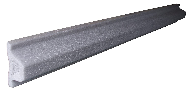 Dock Edge Boat Shield Extruded Polyethylene Foam Bumper, 48