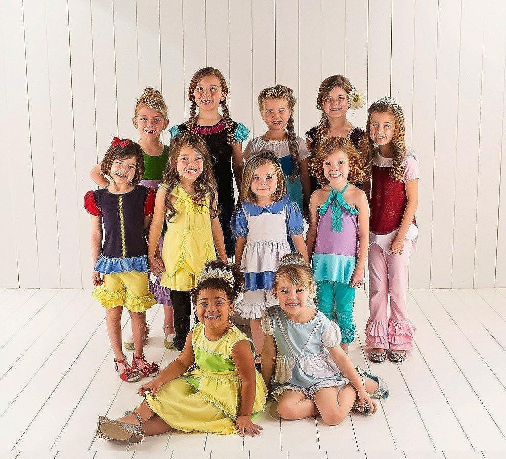 Adorable Essentials Tiana Inspired Shirt//Playground Princess