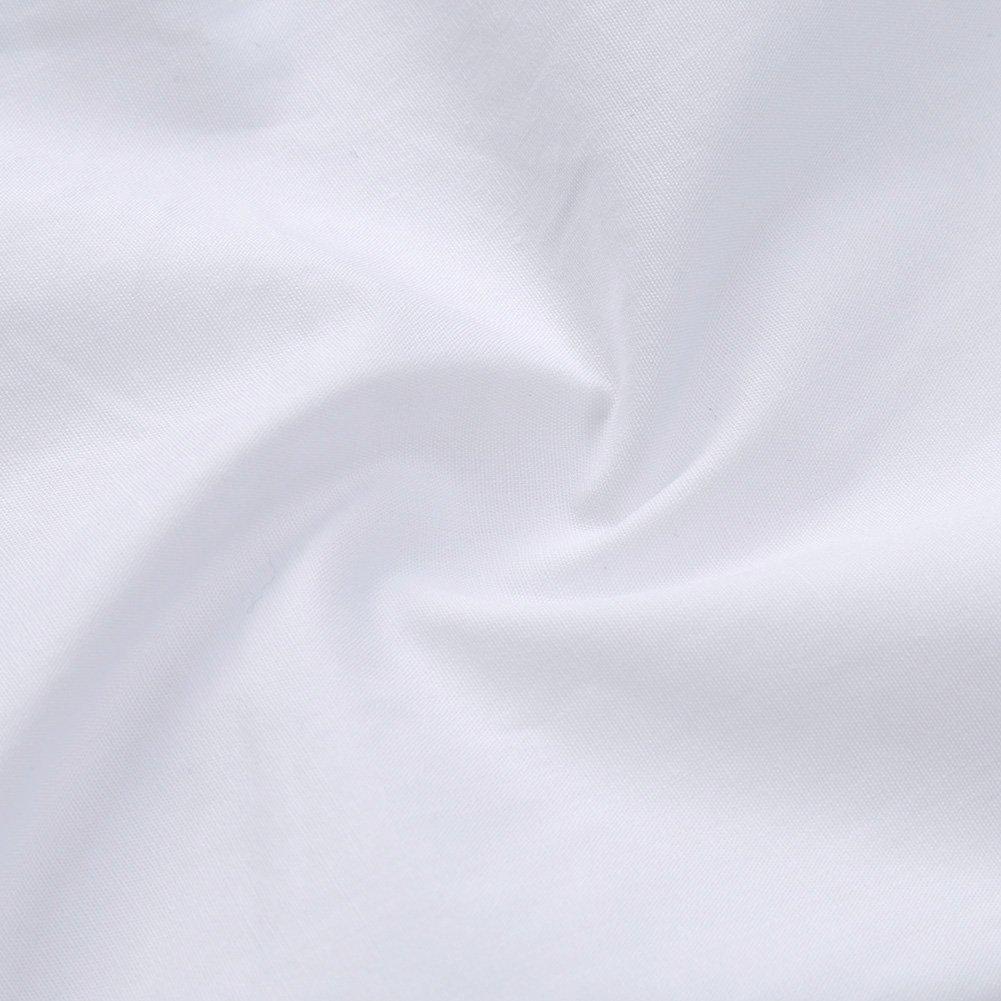 KOJOOIN//KUULEE Dirndlbluse Wei/ß Damen Trachtenbluse in Vielen Modellen