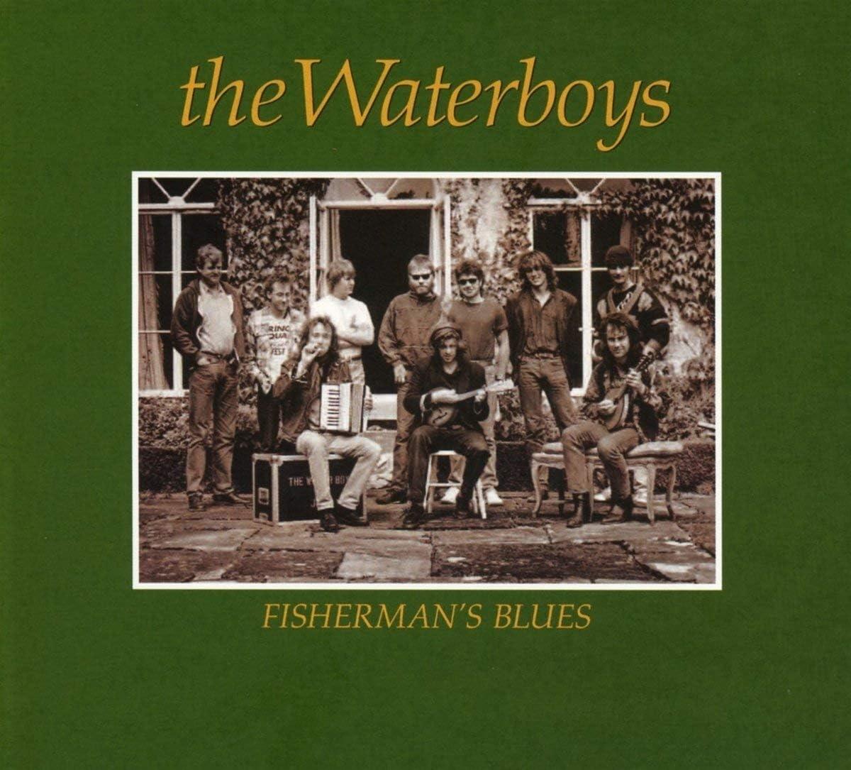 Fisherman's Blues: Amazon.co.uk: Music