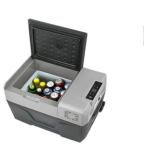 Amazon com: TopGain Portable Refrigerator Freezer 52 Qauter
