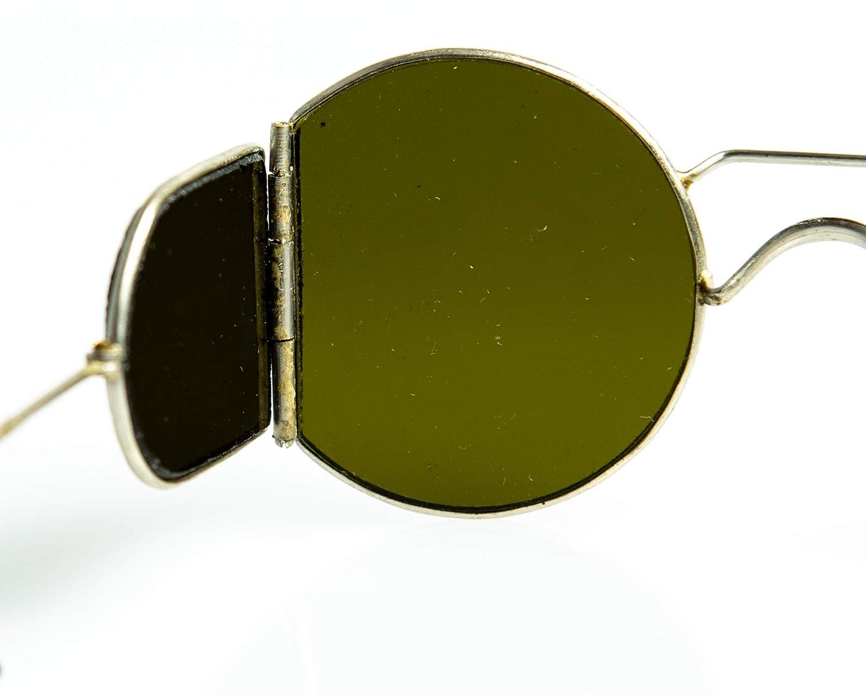 Amazon.com: Rushnichok WW2 - Gafas de sol de protección ...