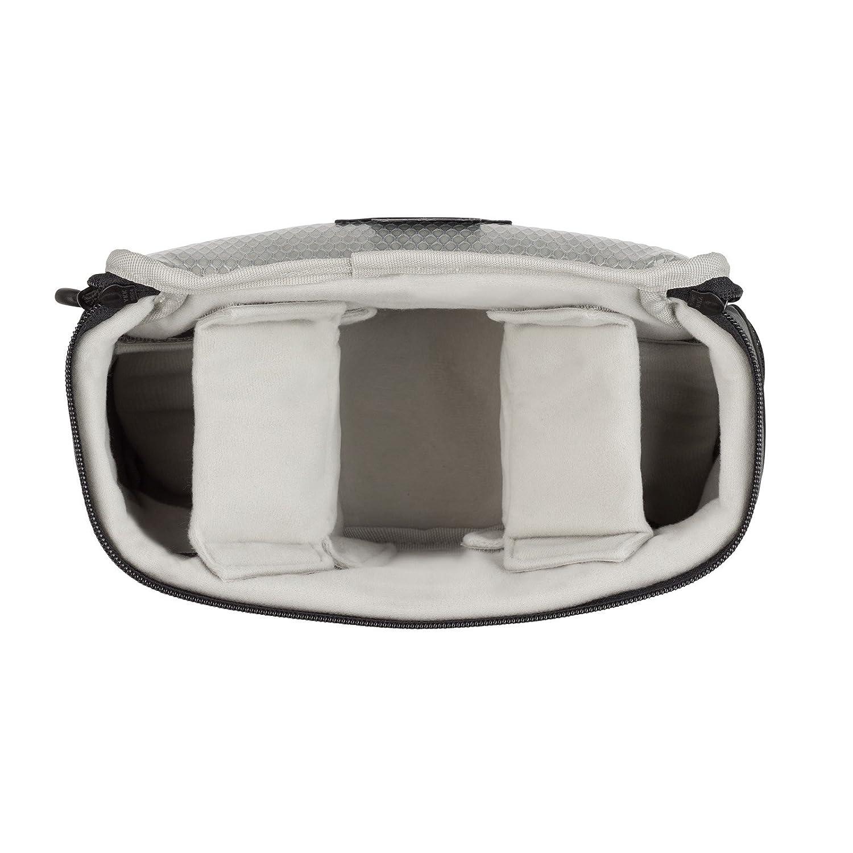 Tenba Byob 9 Camera Insert Gray Black 636 222 Timbuk2 Q Pack Backpack Hijau Photo