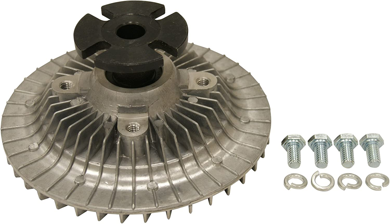 GMB 930-2280 Engine Cooling Fan Clutch