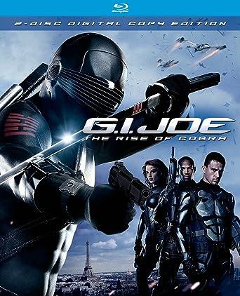 amazon co jp gi joe the rise of cobra blu ray import dvd