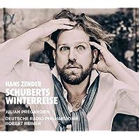 Schubert / Hans Zender: Schuberts Winterreise