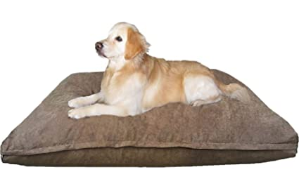 dog bed pillow