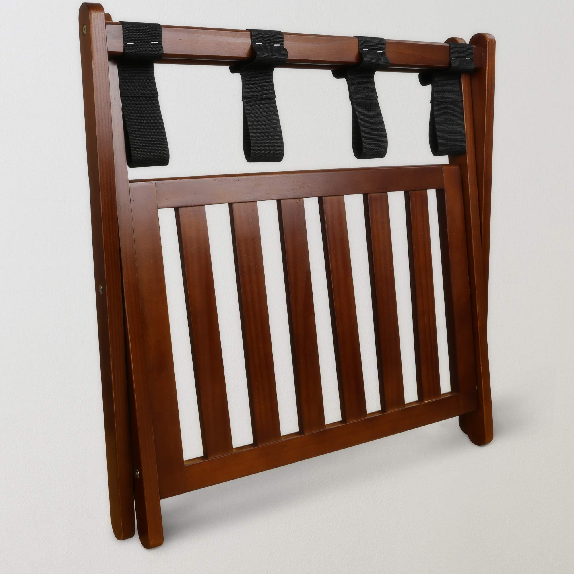 Casual Home Luggage Rack with Shelf by Casual Home (Image #9)