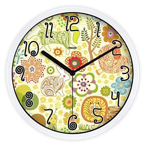 LKOPSLA Reloj Digital de Pared acrílico Pegatinas Pegatinas Espejo Relojes de Pared para Salón Dormitorios Oficina