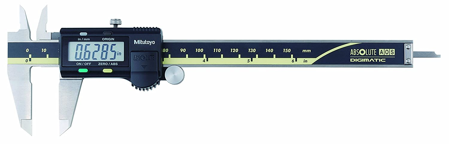 Mitutoyo Absolute Advanced Sensor Caliper