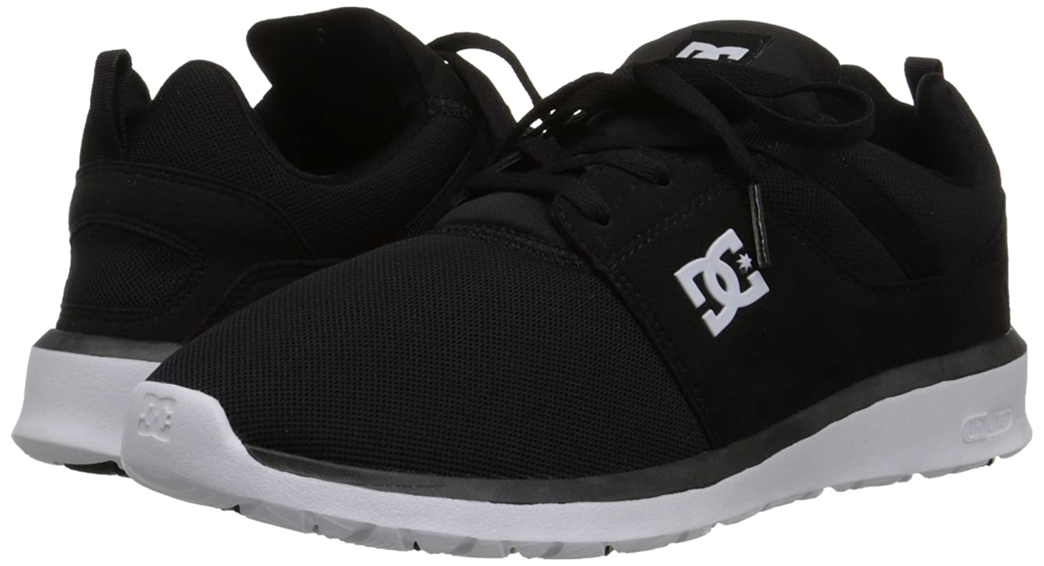 Dc Shoes Heathrow De Los Hombres l5OcL5A3