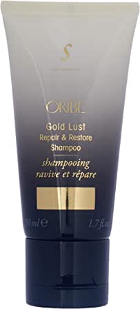 Oribe Gold Lust Repair and Restore Travel Size Conditioner, 50ml