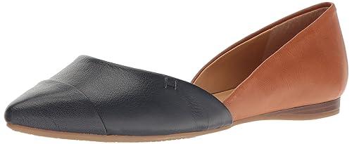 Tommy Hilfiger Damens's Flat Narcee Ballet Flat Damens's  Amazon.ca  Schuhes & Handbags ad1dbf