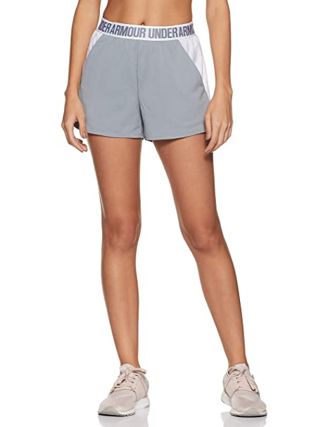 recognized brands limited sale great prices Under Armour Women's Play Up Short 2.0