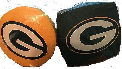 Amazon com : Foam Fanatics NFL Green Bay Packers Green Bay
