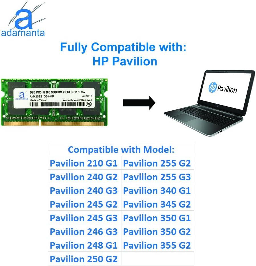 A-Tech 16GB Module for HP 15-da0023la Laptop /& Notebook Compatible DDR4 2666Mhz Memory Ram ATMS381601A25832X1