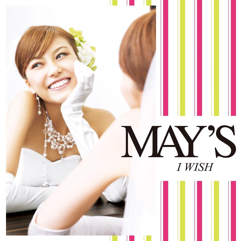 Amazon | I Wish | MAY'S | ソウ...