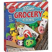 Mini Grocery Store (Klutz Craft Kit)