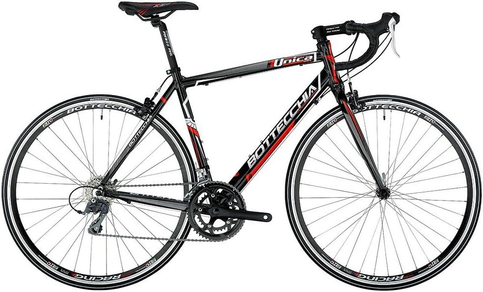 Bottecchia 2665403031 - Bicicleta Carretera Unica Claris 16 s Talla 51: Amazon.es: Deportes y aire libre