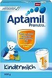 Milk Aptamil enfants 1+ de 12 mois 5-pack (5 x 600g)