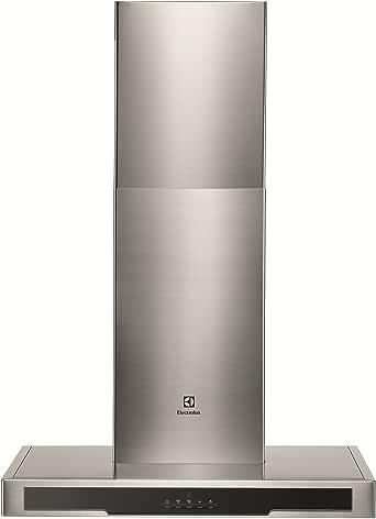 Electrolux efb70550bx 70 cm funda para campana extractora acero inoxidable: Amazon.es: Grandes electrodomésticos