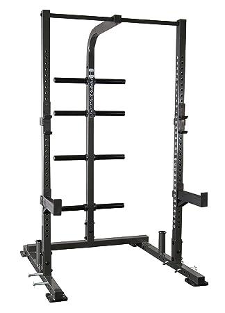 Ironmaster im1500 Mitad Jaula: Amazon.es: Deportes y aire libre