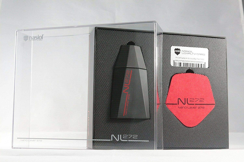 Nasiol NL272 Nano Layer Ceramic Coating Protection Performance 5 Years