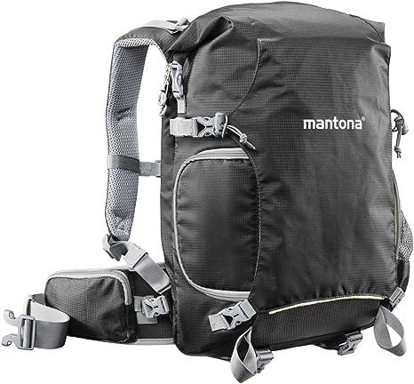 Mantona ElementsPro 30 - Mochila para cámaras réflex y CSC ...