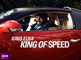 Idris Elba: King of Speed, Season 1