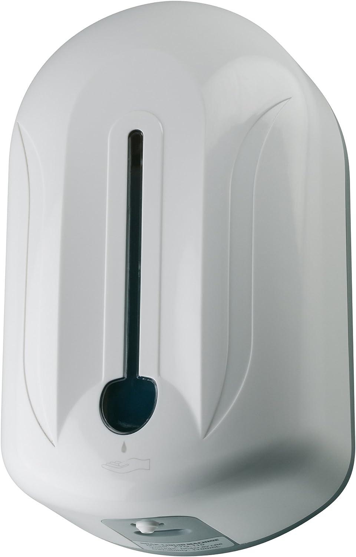 JVD 844397 - Distribuidor de jabón o gel hidroalcohólico SAPHIR con detector automático de manos