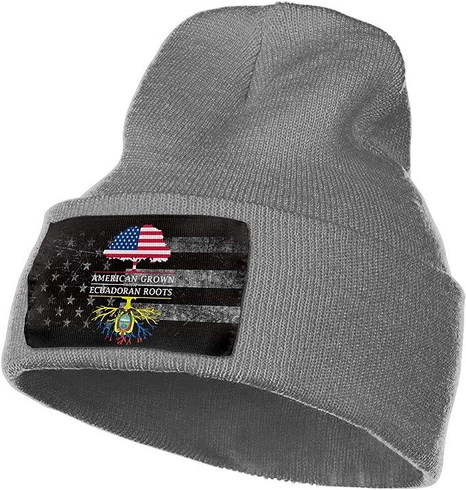 FORDSAN CP Oklahoma Roots Mens Beanie Cap Skull Cap Winter Warm Knitting Hats.