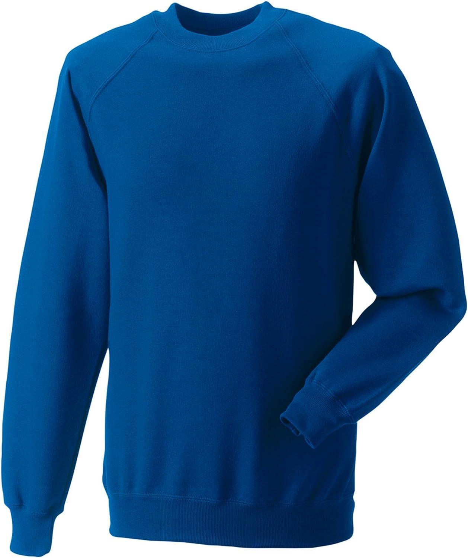 Russell Jerzees Colors Classic Sweatshirt