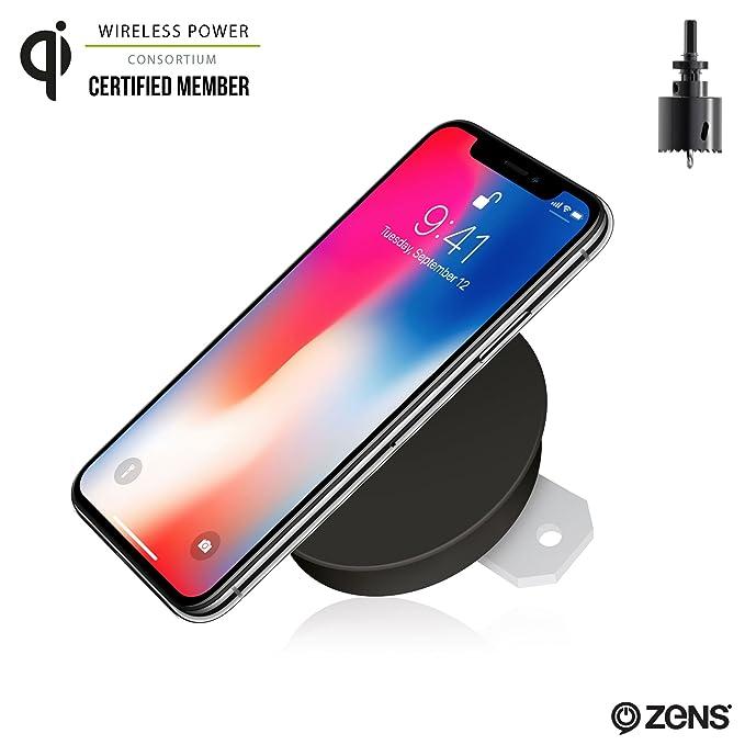 Amazon.com: ZENS Built-in Wireless Phone