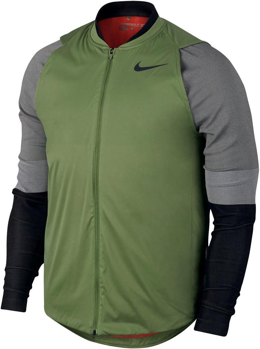 Nike Zoned