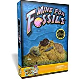 Mine for Fossils Science Kit  Dig Up 10 Prehistoric Fossils!