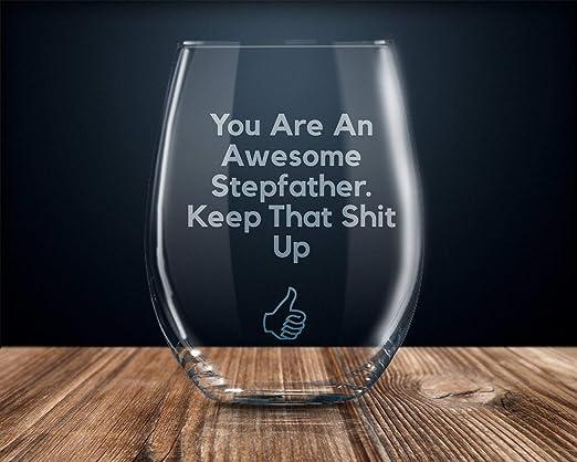 Copa de vino para hermana, de 11 onzas, para regalo de ...