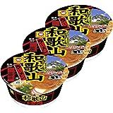 マルちゃん ミニ和歌山ラーメン 37g×3個