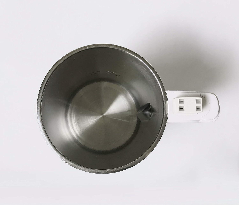 SoyaJoy G4 Soy Milk Maker /& Soup Maker with all Stainless Steel Inside New Model