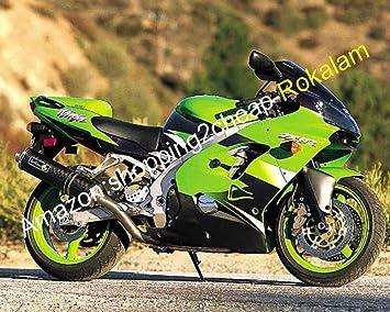 Amazon.com: Custom ABS Motorcycle Parts For Kawasaki 2000 ...