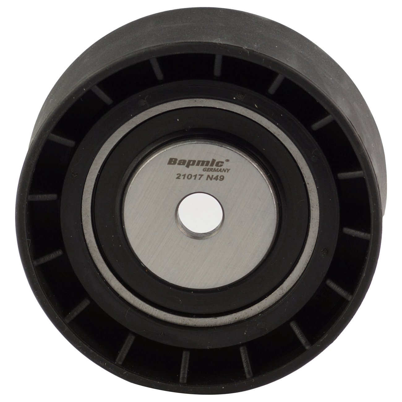 bapmic 11281731220 cinturón correa de distribución polea: Amazon.es: Coche y moto