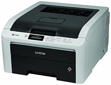 Amazon.com: Brother Printer HL3045CN Color Printer: Electronics