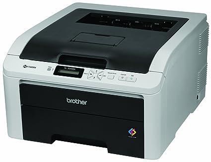 Amazon.com: Brother Printer HL3045CN Color Printer: Electronics