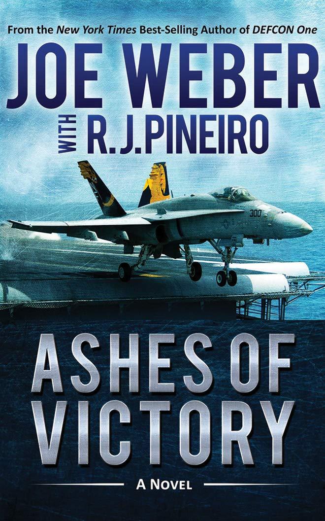 Ashes of Victory: Amazon.es: Weber, Joe, Pineiro, R. J. ...