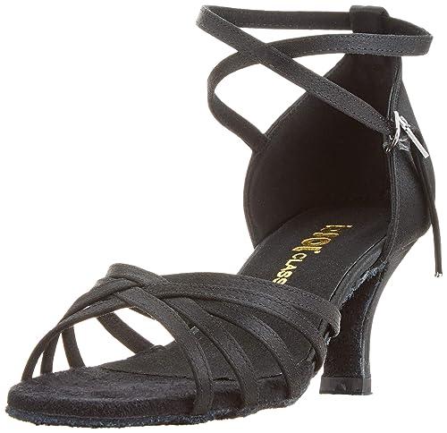 DSOL DC261303/DC261305 - Zapatillas de Baile para Mujer: Amazon.es: Zapatos y complementos