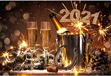 11+ Happy New Year Images 2021