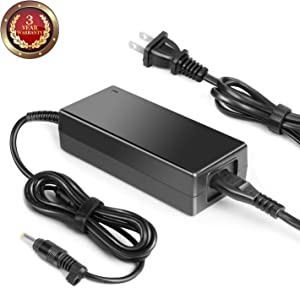 TAIFU 24V Ac Dc Adapter Charger for HP ScanJet Scanner p/n: 0957-2483/0957-2292 / L1940-80001, HP ScanJet 4850 4890 5590 5590p 7650 7650n 7800 8300 8350 8390 7400C 7450C C7710A C7710AR G4010 Scanner